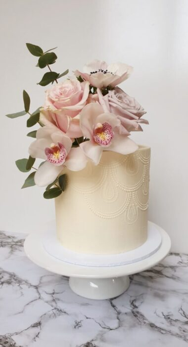 Elegant florals